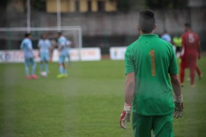 Edoardo Ridolfi - Sport